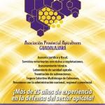 Asociación Provincial Apicultores Guadalajara