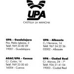 UPA Castilla-La Mancha