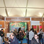 Fería apícola Internacional 2013