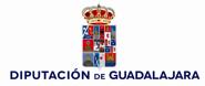 Logo Diputación Provincial de Guadalajara
